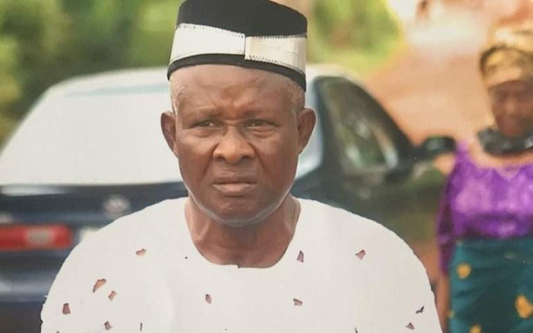 Innocent Anyaka, Septuagenarian Owed Millions by UBA for 38 Years, is Dead