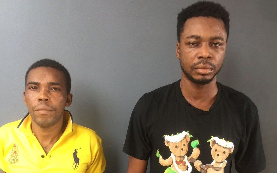 Delta Police Dismiss Two Officers for Beating Tricyclist Into Coma