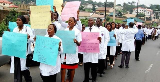 Resident Doctors to Challenge Court Ruling Mandating Suspension of Strike