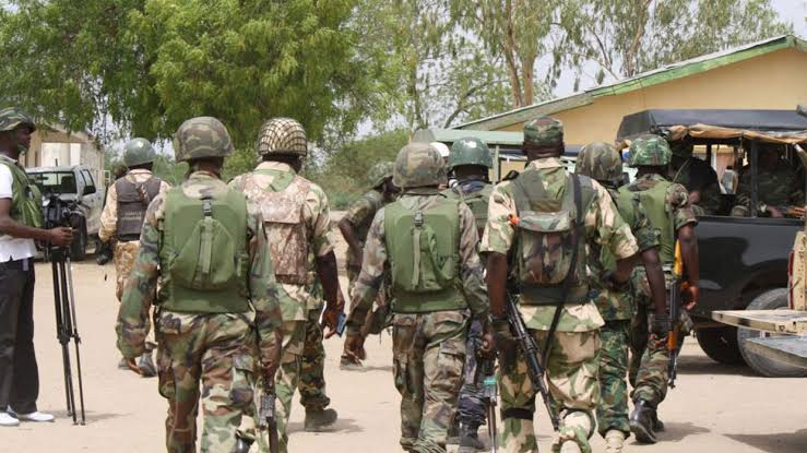 Soldiers Shoot at Student Protesters in Plateau, Kill Two