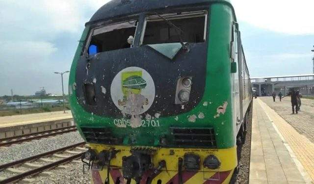 NRC Suspends Abuja-Kaduna Train Services Over Reported Explosion