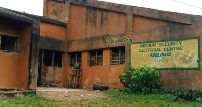 How Robbers on Mission to Free Colleagues Conducted Successful Operation at Oyo Prison