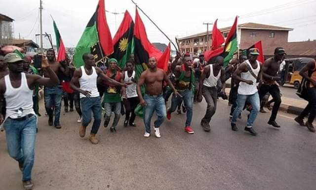 EXCLUSIVE: Police List IPOB, ESN as Top Threats to Anambra Election