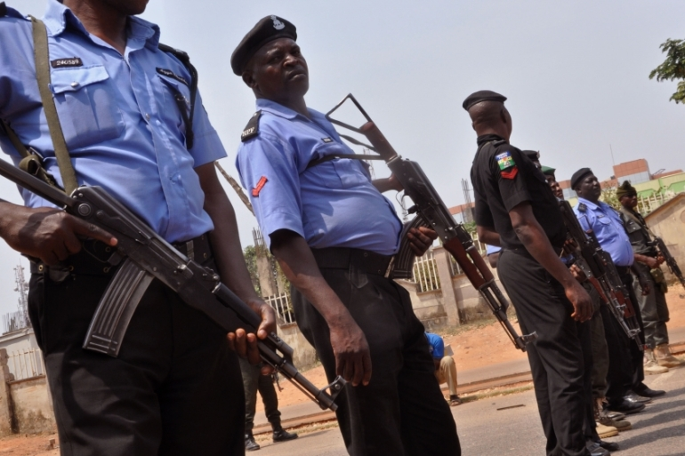 After Abducting Music Marketer, Lagos Police Collect N301,000 Ransom