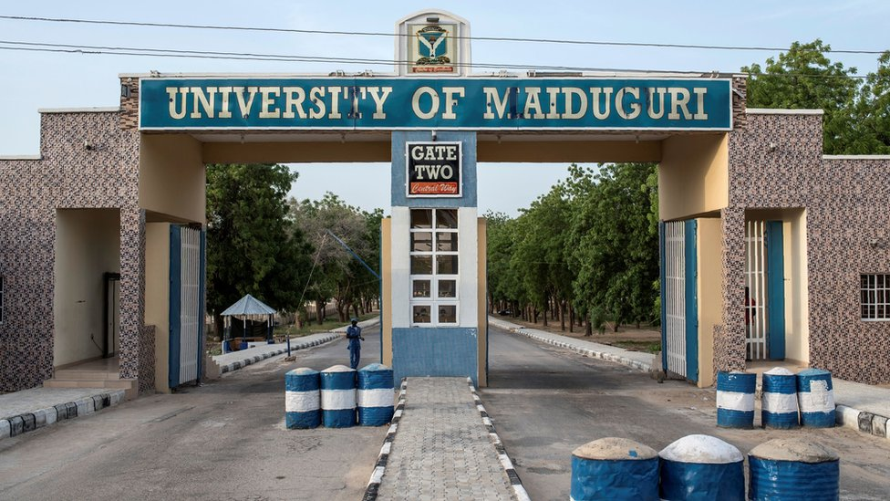 After Victory in Football League, UNIMAID Cancels Lectures to Welcome Team